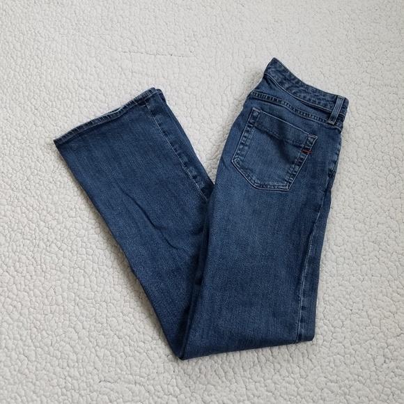 GAP Denim - 💛 Gap Stretch Jeans Women's 1R Blue